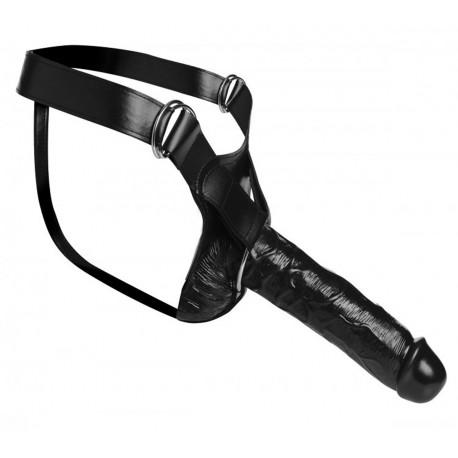 Infiltrator Strap-On 25cm gode ceinture master series